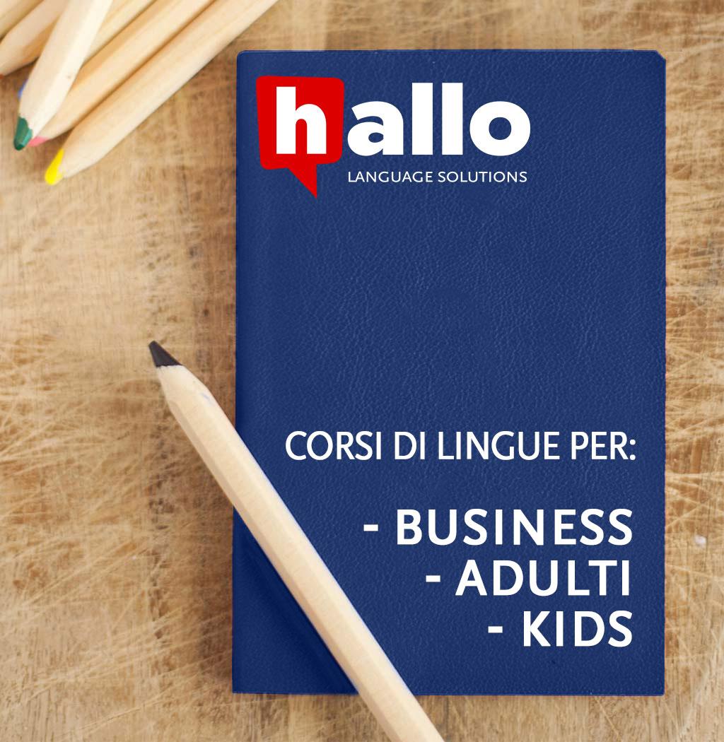 corsi di lingue business - adulti - ragazzi