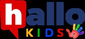 HALLO KIDS logo