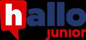 HALLO JUNIOR logo