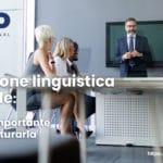 formazione linguistica aziendale